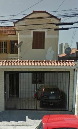 Casa residencial à venda, Tatuapé, São Paulo - CA0361.