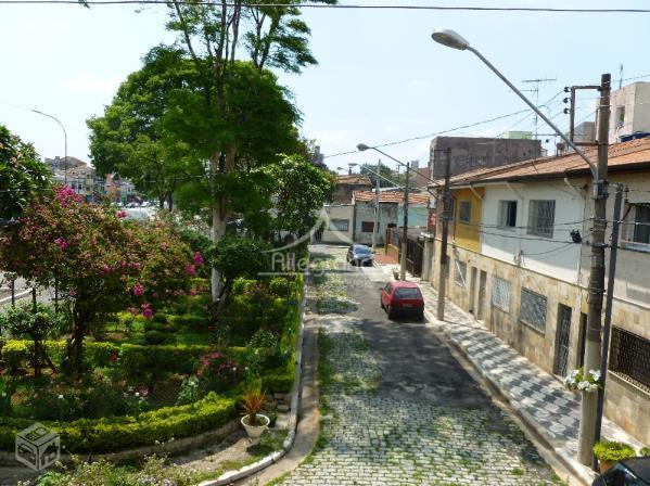 Sobrado residencial à venda, Brás, São Paulo.