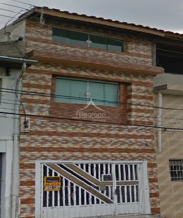 Casa residencial para venda e locação, Belenzinho, São Paulo - CA0297.