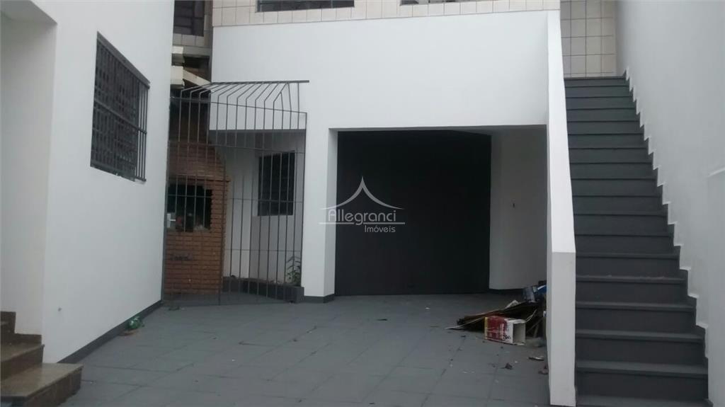 Casa comercial para locação, Vila Oratório, São Paulo - CA0363.
