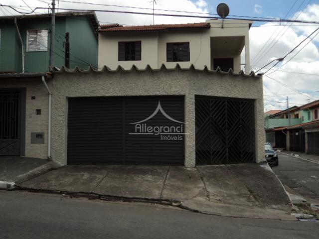 Casa residencial à venda, Parque Residencial Oratorio, São Paulo.