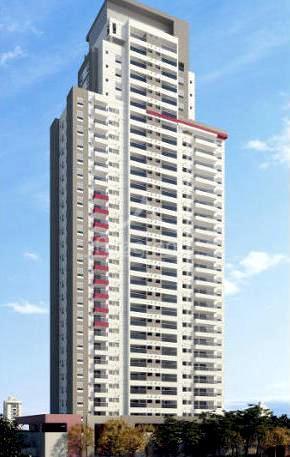Apartamento residencial para venda e locação, Jardim Anália Franco, São Paulo.