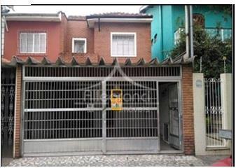 Casa  residencial para locação, Chácara Tatuapé, São Paulo.