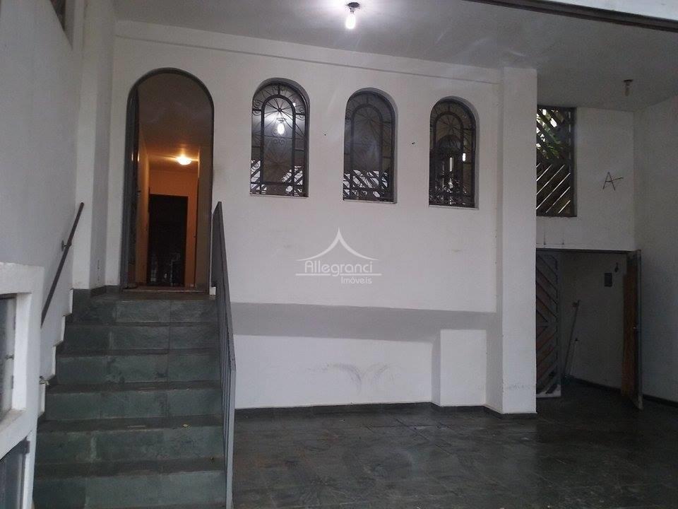 Sobrado residencial para venda e locação, Vila Madalena, São Paulo.
