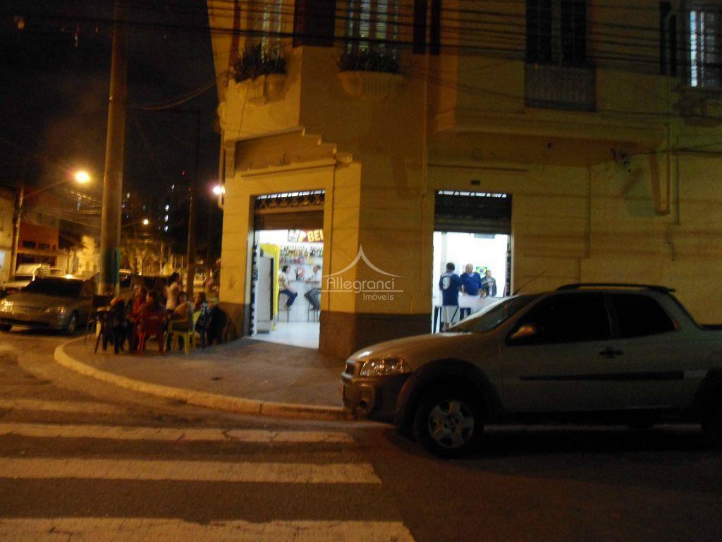 Ponto comercial à venda, Cambuci, São Paulo.