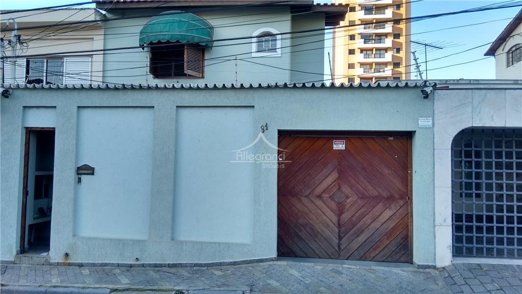 Casa residencial para venda e locação, Mooca, São Paulo - CA0194.
