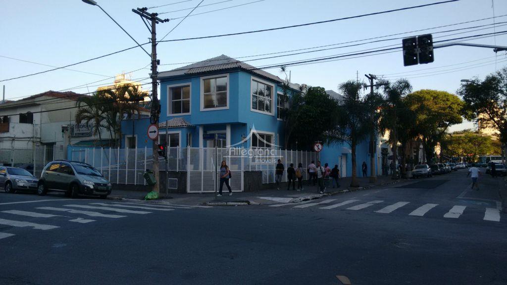 prédio onde funcionava o laboratorio digimagem no bairro do belém. a unidade foi desativada. o prédio...
