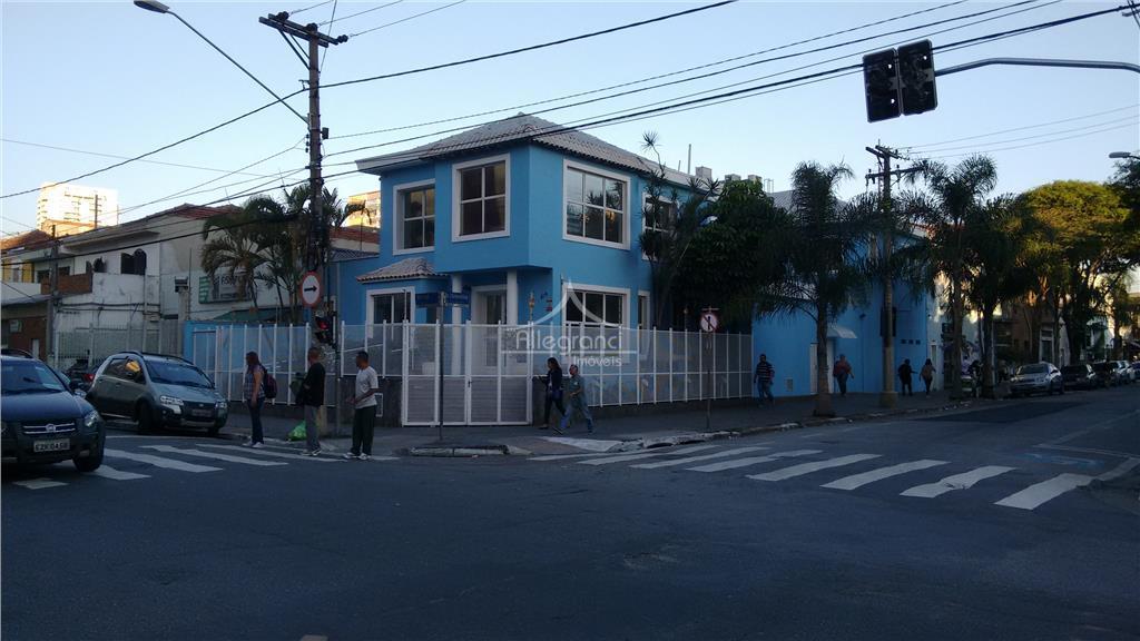 prédio onde funcionava o laboratorio digimagem no bairro do belém. a unidade foi desativada.300 m² de...