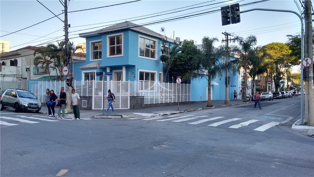 Prédio  comercial para venda e locação, Belenzinho, São Paulo.