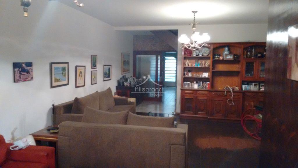 Casa residencial à venda, Belenzinho, São Paulo - CA0200.