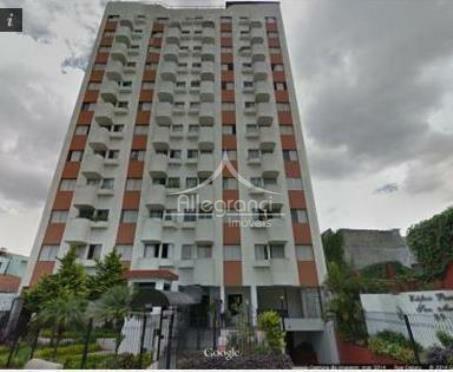 Apartamento residencial para locação, Belenzinho, São Paulo - AP0852.
