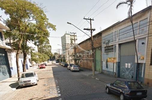 Galpão  comercial para venda e locação, Belenzinho, São Paulo.