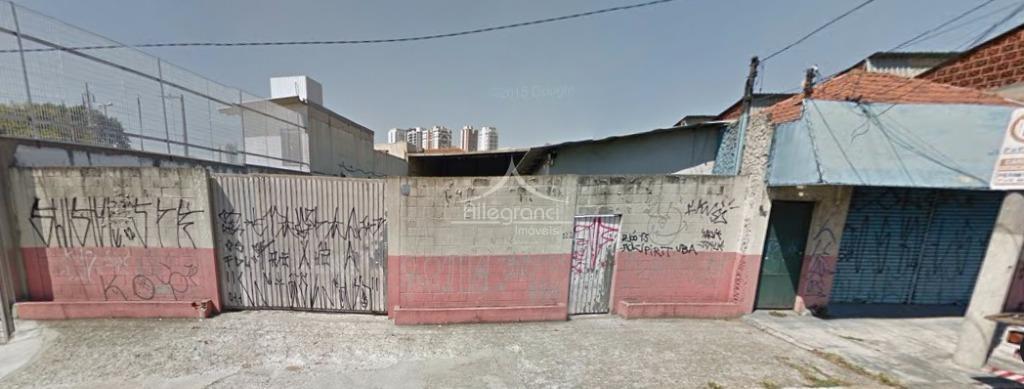 Terreno  comercial à venda, Cidade Mãe do Céu, São Paulo.