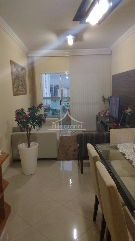 Apartamento  residencial à venda, Vila Zilda, São Paulo.