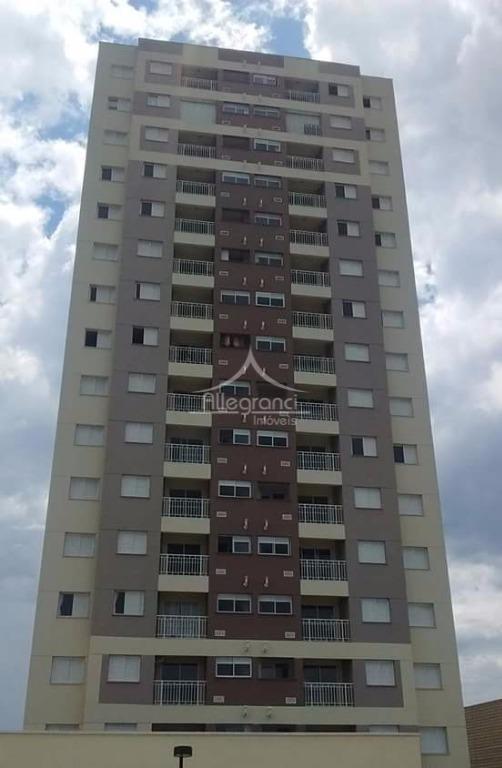 Apartamento  residencial para locação, Quarta Parada, São Paulo.