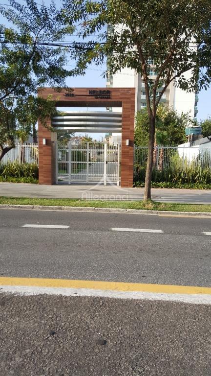 Sala comercial à venda, Vila Carrão, São Paulo.