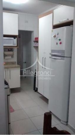 Casa residencial à venda, Belenzinho, São Paulo - CA0272.