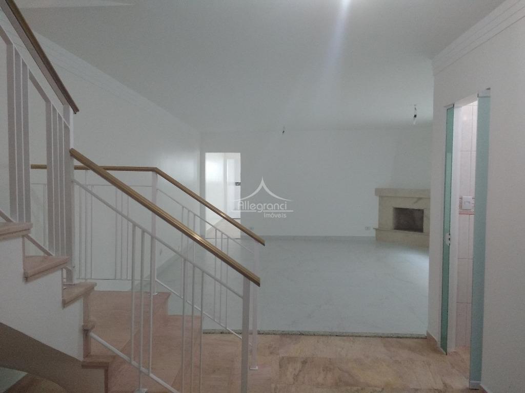 Casa residencial à venda, Belenzinho, São Paulo - CA0273.