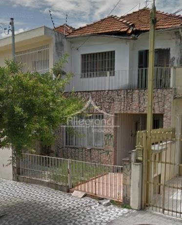 Casa residencial à venda, Belenzinho, São Paulo - CA0274.