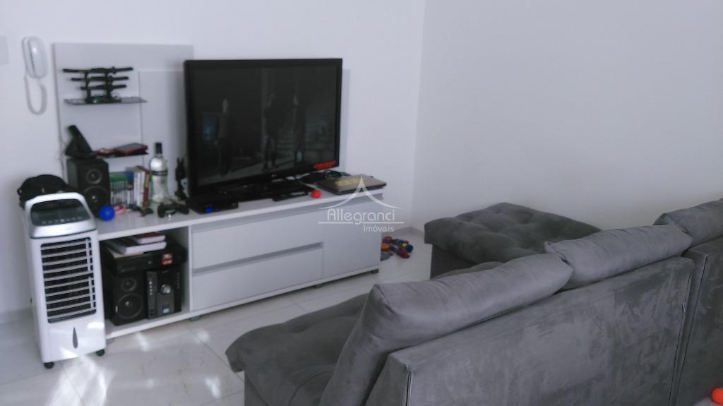 Apartamento (Brás)
