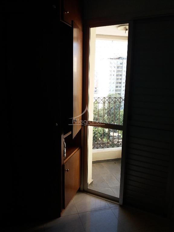 apartamento em ótima localização enfrente a praça próximo ao shopping e metrô tatuapé sala 2 ambientes...