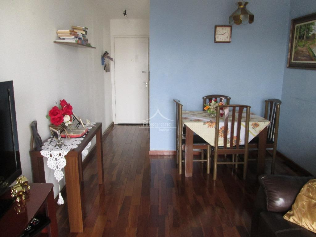 Apartamento (Bresser)