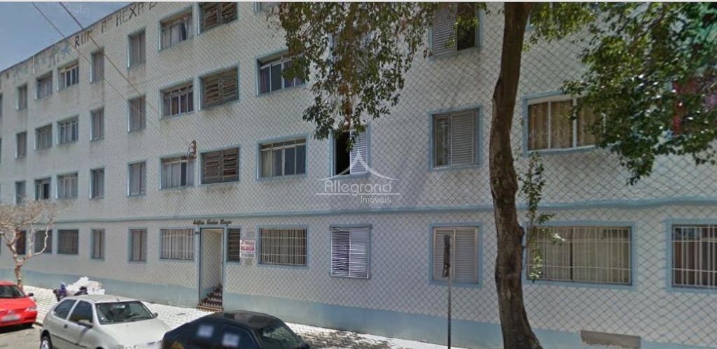 Apartamento residencial para locação, Vila Maria Baixa, São Paulo.