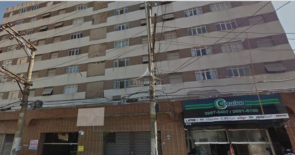 Apartamento residencial para locação, Vila Maria, São Paulo.