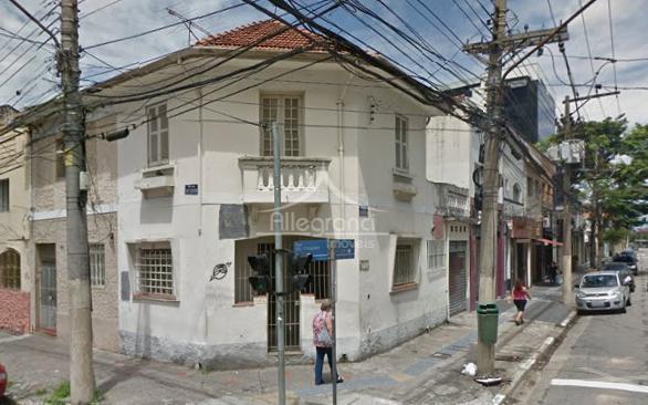 Casa residencial para locação, Belenzinho, São Paulo - CA0355.