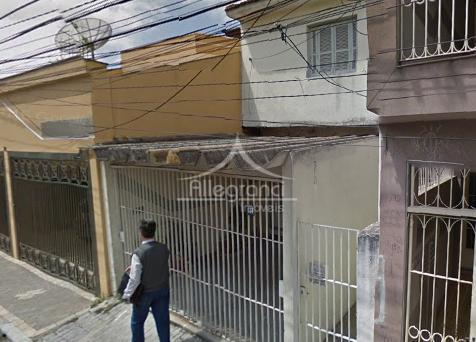 Casa residencial para venda e locação, Tatuapé, São Paulo.