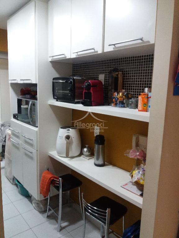 Apartamento residencial à venda, Belém, São Paulo - AP1349.