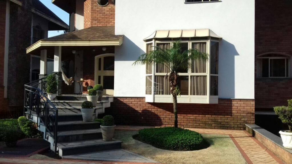 sobrado em condomínio alto padrão,próximo avenida conselheiro carrão de 306 metros com 3 suítes com varanda,ar...