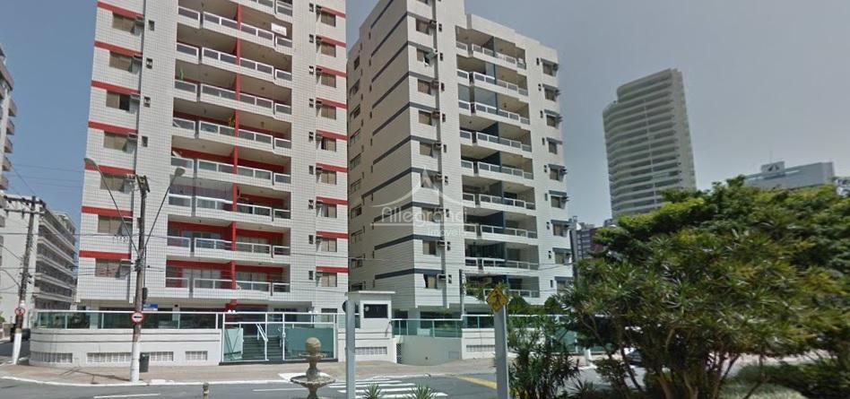 Apartamento residencial à venda, Canto do Forte, Praia Grande - AP1361.