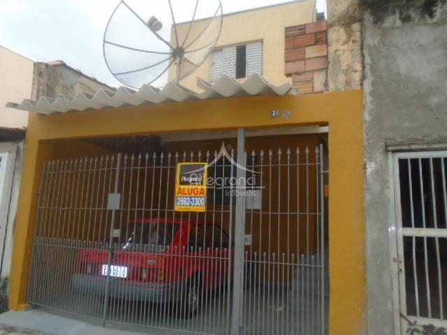 Casa residencial para locação, Penha de França, São Paulo.