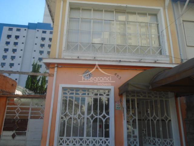 Casa residencial para locação, Belenzinho, São Paulo.