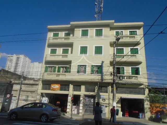 Apartamento residencial para locação, Tatuapé, São Paulo.