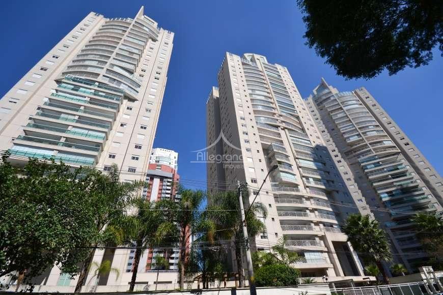 Apartamento residencial à venda, Belenzinho, São Paulo.