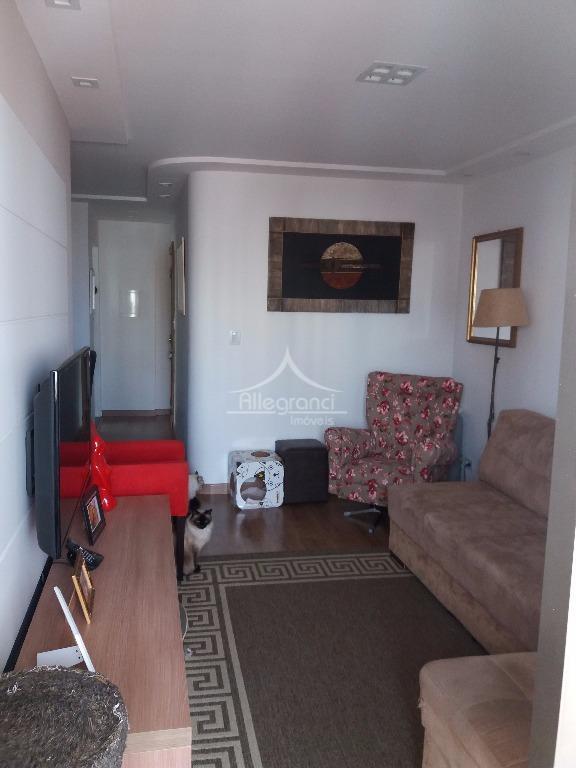 Apartamento residencial à venda, Belenzinho, São Paulo - AP1413.