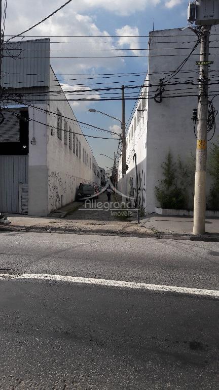 Kitnet residencial para locação, Catumbi, São Paulo.