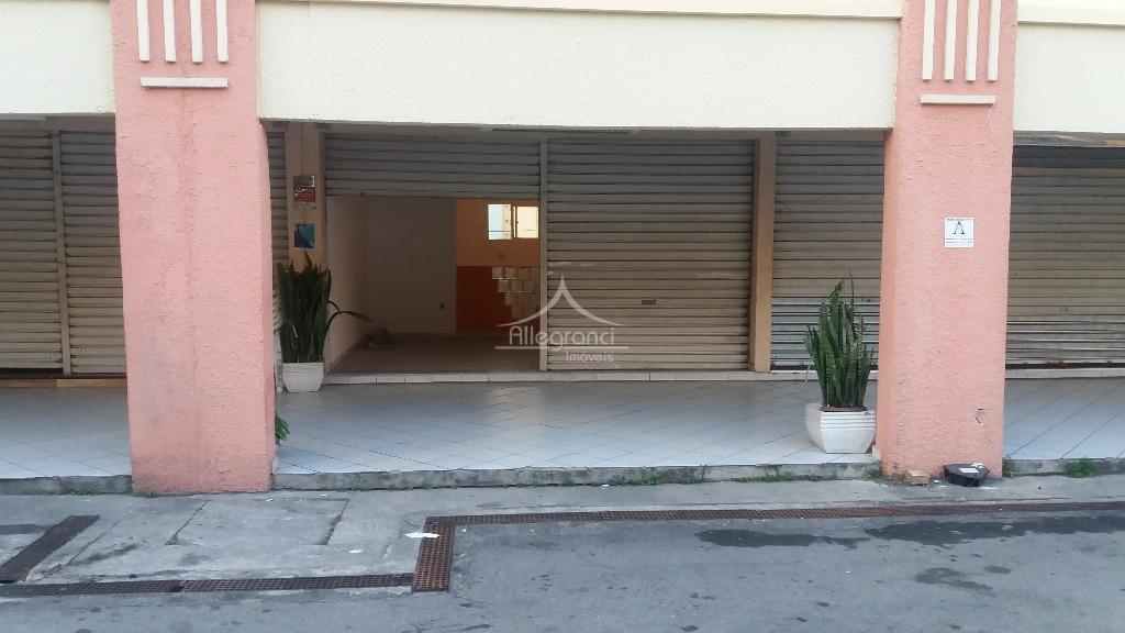 Loja comercial para locação, Belém, São Paulo.