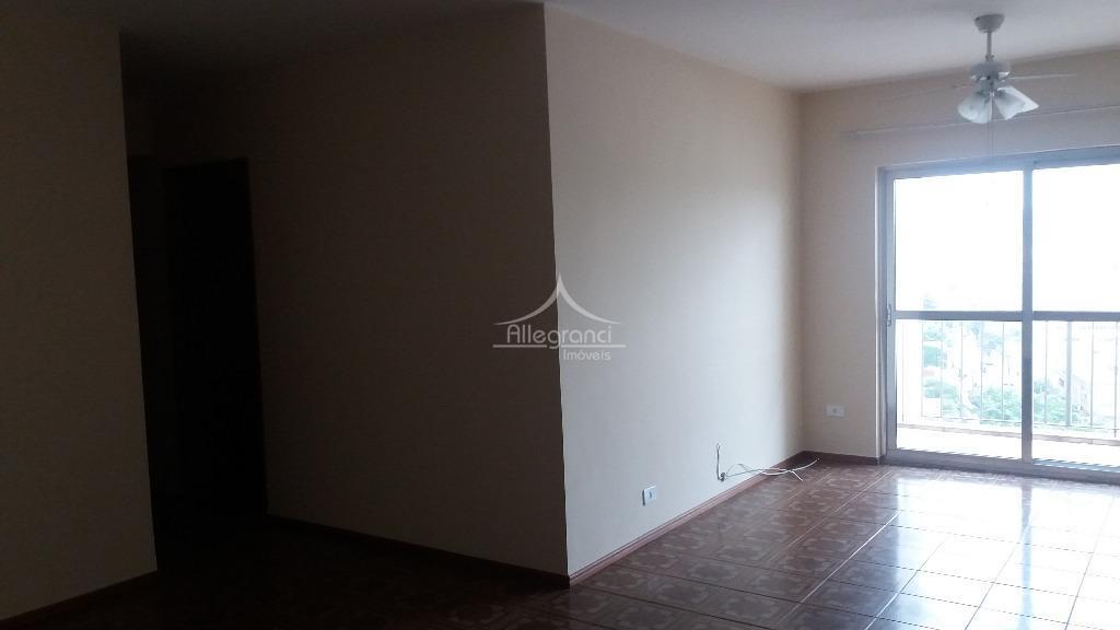Apartamento residencial para locação, Belenzinho, São Paulo.