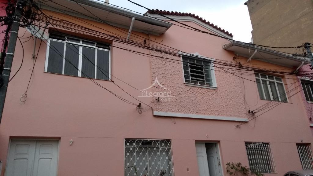 Casa assobradada em vila -  residencial à venda, Belém, São Paulo.
