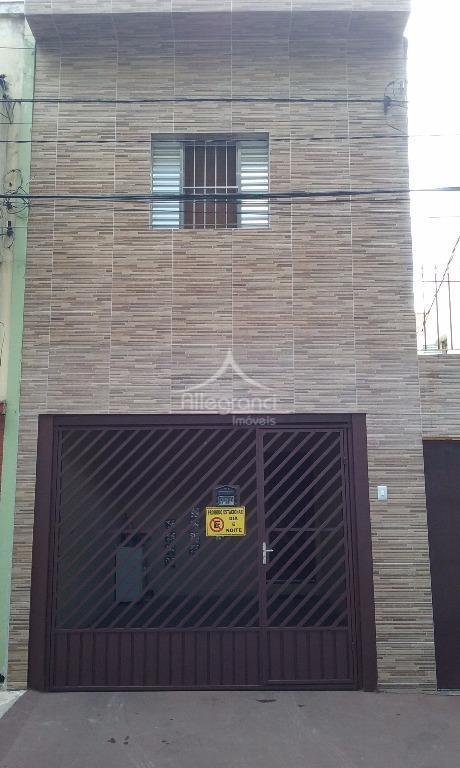 ótimo sobrado no belém a 2 quadras do metrô aceita permuta por apartamentode menor valor no...
