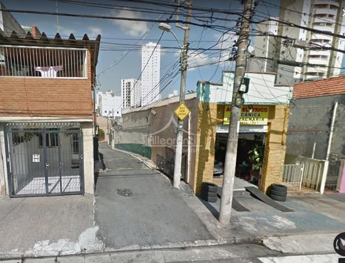 Casa residencial à venda, Mooca, São Paulo - CA0307.