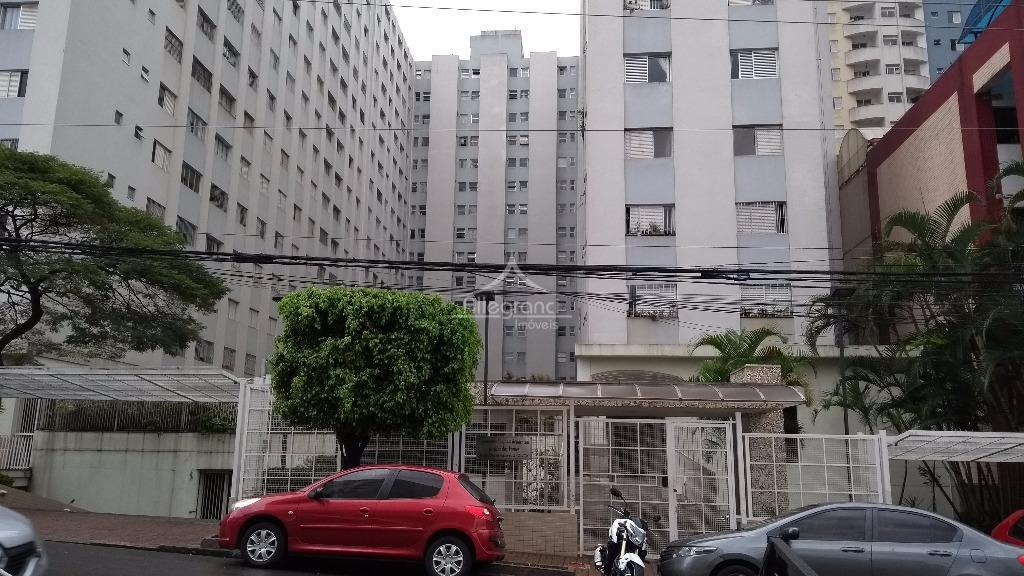 Kitnet residencial à venda, Liberdade, São Paulo.