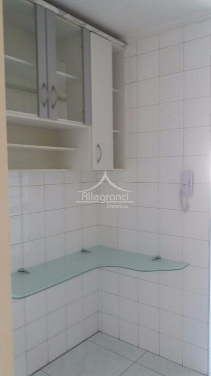 Apartamento residencial à venda, Tatuapé, São Paulo - AP0689.