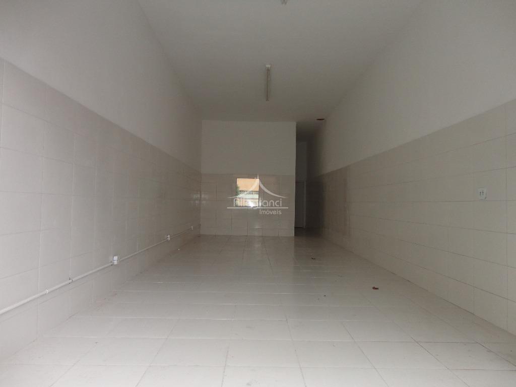 Salão comercial para locação, Mooca, São Paulo.