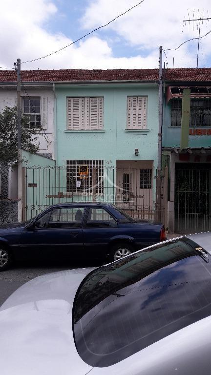 Casa residencial para locação, Parque São Jorge, São Paulo.