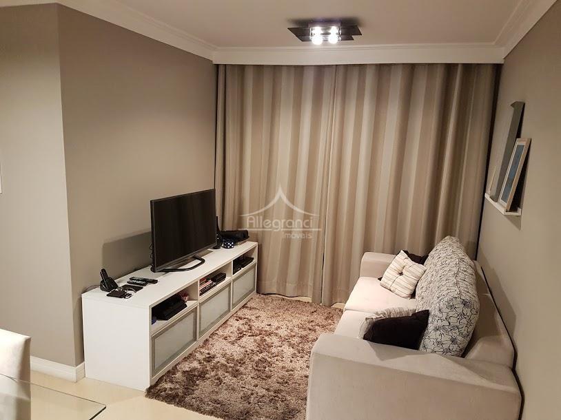 Apartamento residencial à venda, Belém, São Paulo - AP1529.