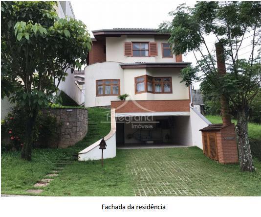 Casa residencial à venda, Cidade Parquelandia, Mogi das Cruzes.